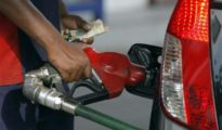 petrol pricing