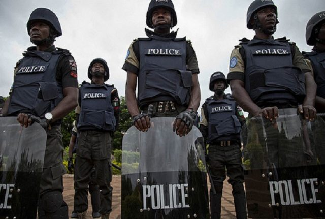 "Image result for Nigeria Police ""Worst In The World""- Report"